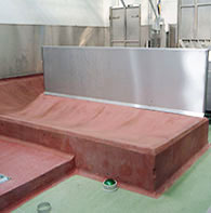 Food Industry Coatings